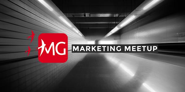 Online marketing meetup